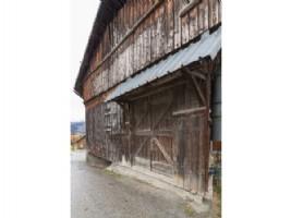 Spacious Mountain Barn to Renovate