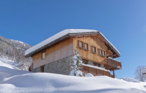 Beautiful Ski Apartment in the 3 Valleys
