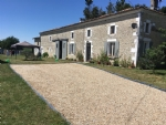 Renovated 3 Bedroomed Stone House