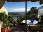 1 Bedroom Apartment + Garage in Superb Complex in Nice - SEA VIEW - Top of the Range Property!
