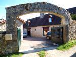 Ensemble de Charme avec 2 Maisons d'Habitation à 30km de Périgueux