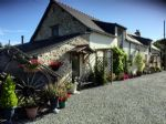 Stunning Fully Renovated Farmhouse with Self-Contained Gite with on site Fishing Lake
