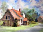 Belle Maison de Charme Complètement Rénovée