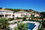 Luxury 2-Bedroom Apartment in the Gulf of St Tropez with Garage & Garden