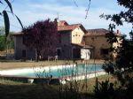 Ensemble de 3 Maisons avec Vue sur les Pyrénées