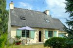 Charming Neo-Breton House in a Friendly Village in Cote D'Armor - No Work Required