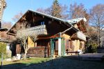Morzine; Detached Chalet For Sale with 1000m² Land