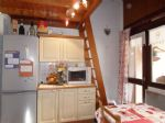 2 Bedroom Duplex With Bunk Bed Niche Richebourg, Abondance
