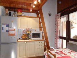 2 Bedroom Duplex With Bunk Bed Niche Richebourg, Abondance