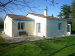 Vendee – Detached Modern Bungalow