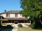 Unique 5 Bedroom Gascony Farmhouse with pool and 2 Cottages