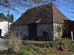 Barn for conversion with over half an acre and lovely rural aspect