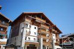Appartement « skis aux pieds » très pratique, au centre de la station Morillon 1100.