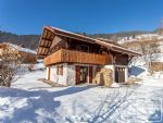 Fantastic 4 bed/2 bath ski chalet, 5 minutes from lifts. Stunning views, great rental potential.