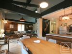 Stylish 4 bedroom chalet in the centre of Les Contamines.