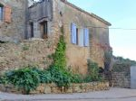Charming village house with courtyard, terrace and views.