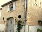 Beautiful renovated stone barn with 120 m² of living space, garage and 2 terraces.
