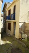 Pretty village house with 65 m² of living space with 2 bedrooms.