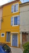 Pretty and well located village house. Sold furnished.