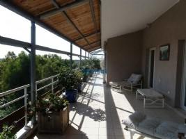 3-bedroom apartment in Mandelieu marina