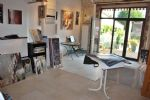 Art gallery with workshop and living quarters in Giverny