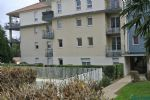 1-bedroom apartment in residence with swimming pool in Limoges