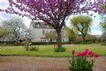 Large house with grounds near Pacy sur Eure