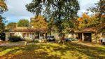 Pujol-sur-Ciron, maison style provençal de 390 m2 habitable dans un parc arboré de chêneS de 9070 m2