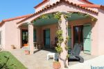 Charming family villa in Le Barcares