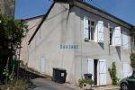 Maison de village avec ancien commerce