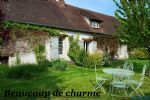 Charming 3-bedroom home in Jouy sur Eure