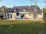 Beautiful 4-bedroom house and grounds in Brech
