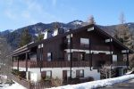 1-bedroom apartment in Megeve