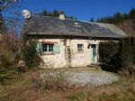 Lovely cottage with separate gite. Ammazing views. 1999 m2 land.