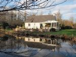 Peaceful 3-bedroom country house with land in Languidic