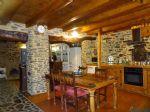 4-bedroom stone house in Rigarda