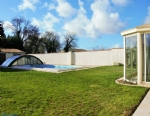 3-bedroom traditional house with garden in Saint Denis du Pin