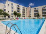 Let and managed property in holiday residence near Disneyland Paris