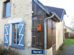 charming stone house set on a 392sqm land is close from both Remalard and La Chapelle Montligeon
