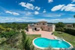 4-bedroom villa with pool and independent 3-bedroom apartment annexe near Aix-en-Provence