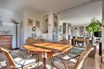 Maison individuelle à Parmain sans vis-à-vis orientée sud-ouest parfaitement au calme