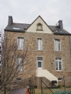 Beautiful former school master's house with 7 bedrooms in Guenin