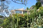 Beautiful villa (2 apartments) with stunning views in Menton