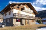 3 bedroom ski property for sale on the slopes Crest Voland (73590) Espace Diamant