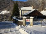 Authentic Savoyard property for sale Hery sur Ugine in The Arly Valley