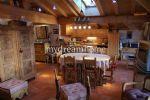 3 bedroom ski Loft for sale Notre Dame de Bellecombe in Savoie