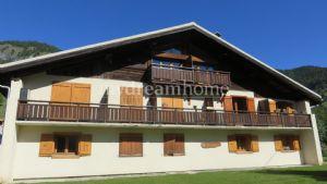 Studio Flat For Sale Ski Village Praz Sur Arly