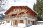 6 bedroom chalet for sale La Giettez en Aravis (73590)