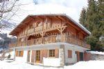 6 bedroom chalet for sale La Giettez en Aravis (73590)