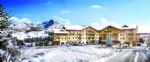 FABULOUS ski-in/ski-out 4 bedroom high specification apartments in the 3 Valleys